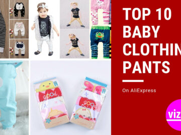 Baby Clothing Pants Top Ten Top 10 on AliExpress