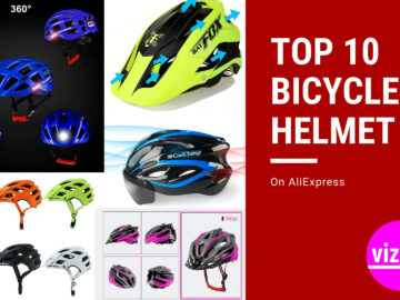 Bicycle Helmet Top Ten (Top 10) on AliExpress