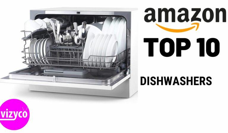 Dishwashers | Top 10 Best-Selling on Amazon