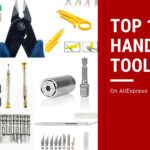 Hand Tools Top Ten Top 10 on AliExpress