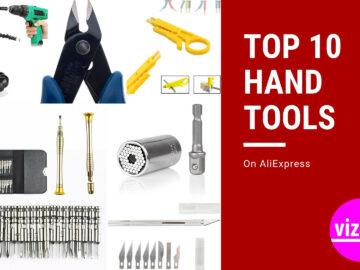 Hand Tools Top Ten Top 10 on AliExpress