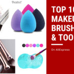 Makeup Brushes & Tools Top Ten (Top 10) on AliExpress-image
