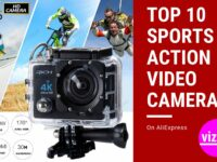 Sports and Action Video Camera Top Ten Top 10 on AliExpress