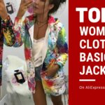 Women's Clothing Basic Jackets Top 10 Best Selling on AliExpress