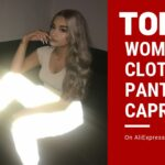 Best Selling Pants and Capris on AliExpress