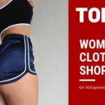 Women's Clothing Shorts Top 10 on AliExpress