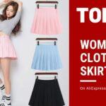 Best Selling Women Skirts on AliExpress