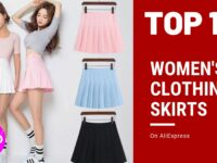 Best Selling Women Skirts on AliExpress