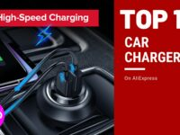 Car Chargers Top 10 on AliExpress