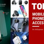 Mobile Phone Accessories Top Ten Top 10 on AliExpress