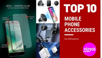 Mobile Phone Accessories Top Ten Top 10 on AliExpress