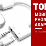 Mobile Phone Adapters Top 10 on AliExpress