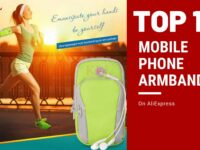Mobile Phone Armbands Top 10 on AliExpress