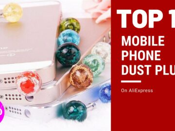 Mobile Phone Dust Plug Top 10 on AliExpress
