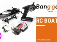 Top 10 Popular Best Products RC Boat on Banggood