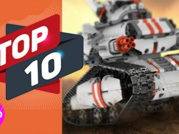 Top 10! The Best Products Aliexpress 2019. Gadgets | Amazing Toys. Gearbest. Banggood #1
