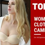 Women's Clothing Camis Top 10 on AliExpress