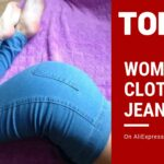 Women's Clothing Jeans Top 10 on AliExpress