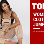 Women's Clothing Jumpsuits Top 10 on AliExpress