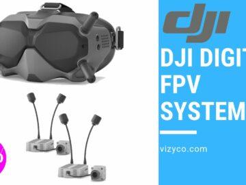 DJI Digital FPV System – Reimagine Your FPV World – DJI