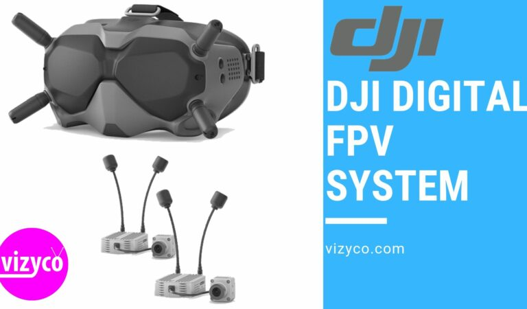 DJI Digital FPV System – BEST HD FPV!