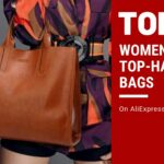 Top 10! Women's Bags Top-Handle Bags on AliExpress