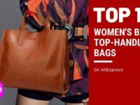 Top 10! Women's Bags Top-Handle Bags on AliExpress