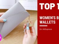 Top 10! Women's Bags Wallets on AliExpress