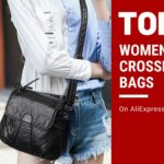 Top 10! Women's Bags Crossbody Bags on AliExpress