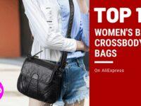 Top 10! Women's Bags Crossbody Bags on AliExpress