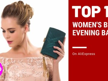 Top 10! Women's Bags Evening Bags on AliExpress