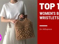 Top 10! Women's Bags Wristlets on AliExpress