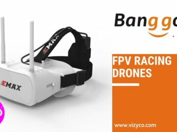 Top 10 Popular Best Products FPV Racing Drone on Banggood