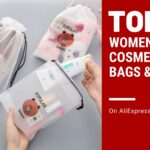 Top 10! Women's Bags Cosmetic Bags & Cases on AliExpress
