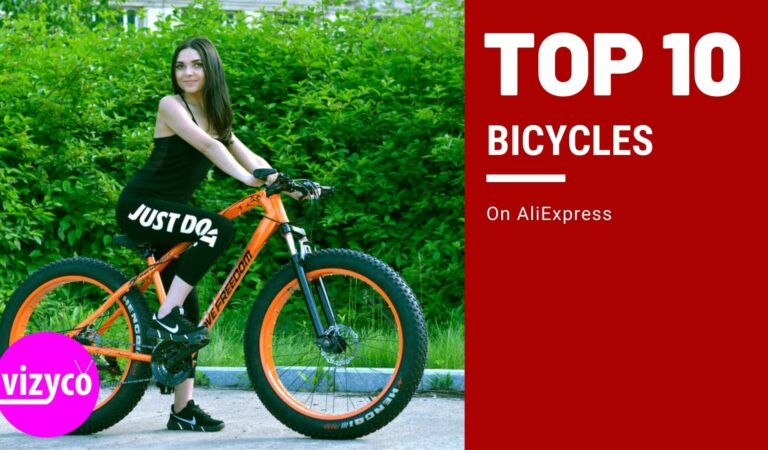 Bicycles Top 10! on AliExpress | Best Selling Bikes