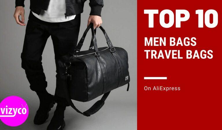 Men Bags Travel Bags Top 10!  on AliExpress
