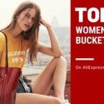 List of Best Selling Bucket Bags on AliExpress