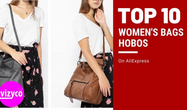 Women Bags Hobos Top 10!  on AliExpress