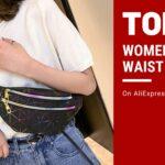 Women's Bags Waist Packs on AliExpress