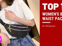Women's Bags Waist Packs on AliExpress