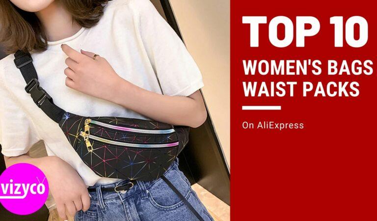 Women Bags Waist Packs Top 10!   on AliExpress