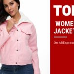 Best Selling Women Jackets on AliExpress