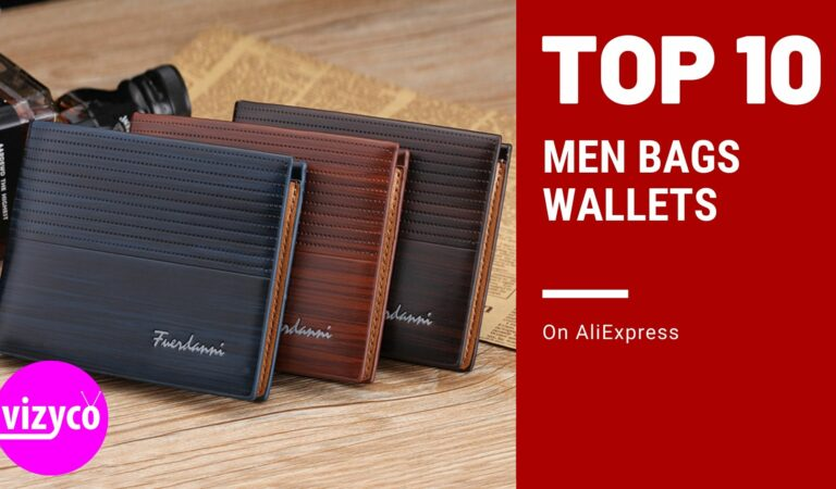 Men Bags Wallets Top 10!  on AliExpress