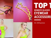 List of Top 10! Eyewear Accessories Women's Glasses on AliExpress
