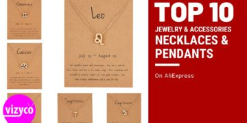 List of Top 10! Necklaces & Pendants Jewelry & Accessories on AliExpress