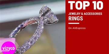 List of Top 10! Rings Jewelry & Accessories on AliExpress