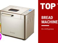 List of Top 10! Bread Machines on AliExpress