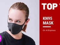 List of Top 10! KN95 Mask on AliExpress