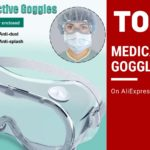 List of Top 10! Medical Goggles on AliExpress