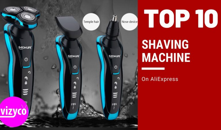 Top 10! Shaving Machine on AliExpres